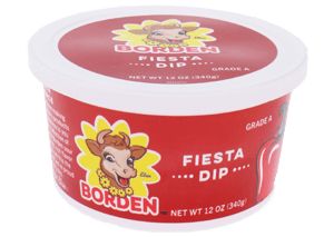 Borden Fiesta Sour Cream Dip