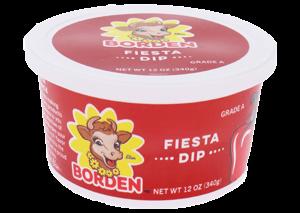 Borden Fiesta Sour Cream Dip