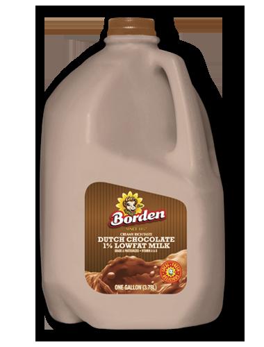 Where To Buy Borden S Chocolate Milk