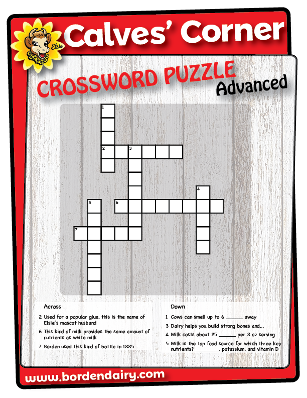 Anatomy crossword puzzles printable