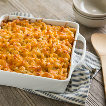 Elsie's Baked Mac  Cheese