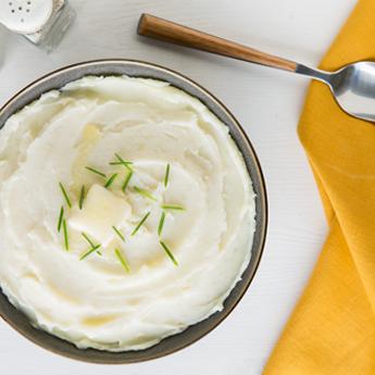 Borden's Buttermilk Mashed Potatoes