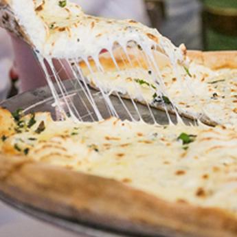Elsie's Homemade Blanca Pizza Sauce