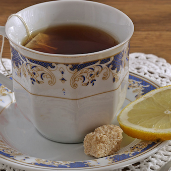 Elsie's Homemade Classic Cup of English Tea