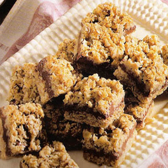 Elsie's Homemade Peanut Butter Bars