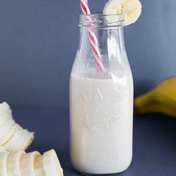 Elsie's Homemade Banana Milk
