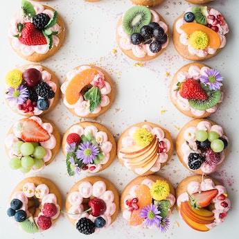 Elsie's Homemade Cookies